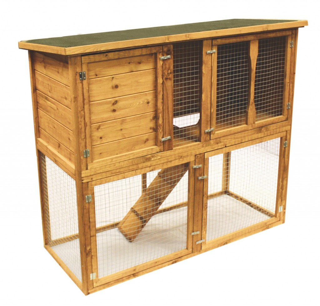 Pet Specialist Manor Garden Hutch