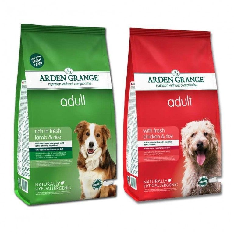 Human Grade Dry Dog Food Brands