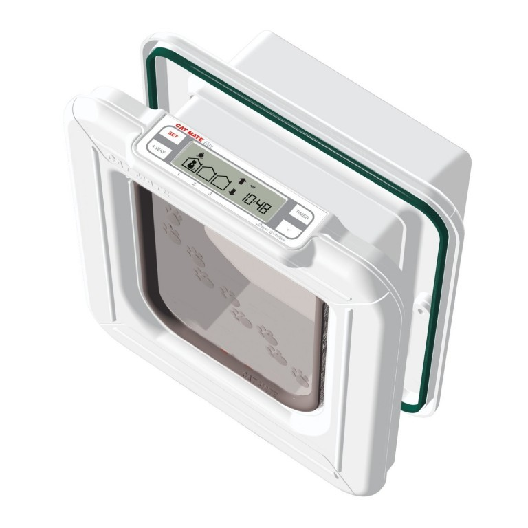 Cat Mate Cat Flap