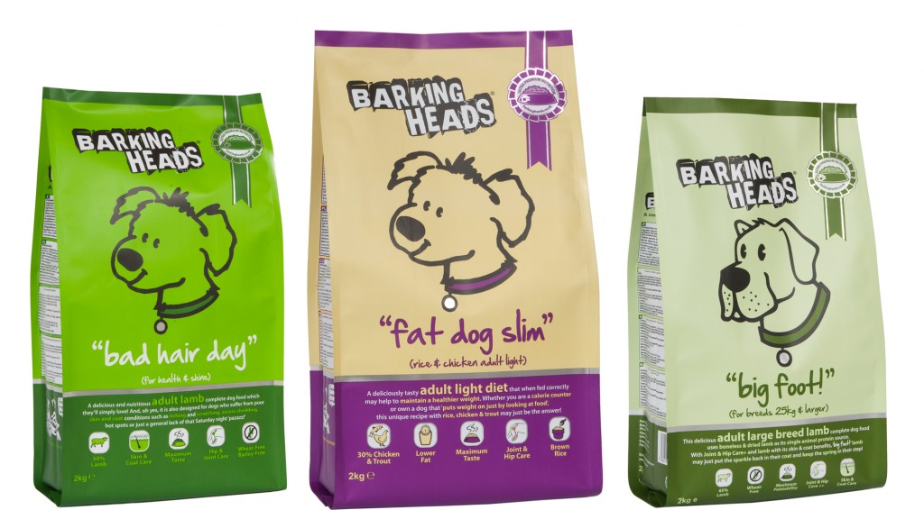 Top 10 Best Dog Food Brands