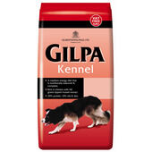 Gilpa Kennel Chicken & Green Lipped Mussel Working Dog Food