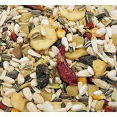 Bartholomews Parrot Mix Tropical (Fruity Parrot) 12.5kg