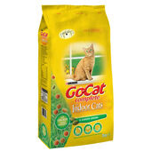 Go-Cat Complete Indoor Chicken & Veg 2kg