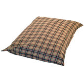 Danish Design Classic Check Cream Duvet Cover