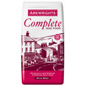 Arkwrights Complete Beef Adult Working Dog Food