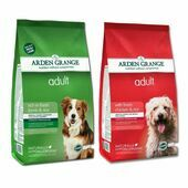 Arden Grange Chicken & Lamb Multi Buy Adult Dog Food - 12kg Bags