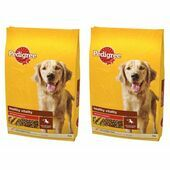 Pedigree Multi Buy Dog Food - Beef