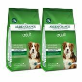 2 x 12kg Arden Grange Lamb & Rice Adult Dry Dog Food Multibuy
