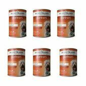 Arden Grange Partners Chicken & Rice Wet Dog Food - Cases Of 6