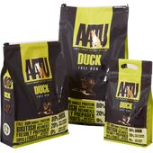 AATU 80/20 Duck Dry Dog Food - Various Sizes