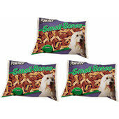 3 x 2kg Pointer Assorted Small Bones Dog Treats Multibuy
