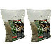2 x 10kg Habistat Tortoise Advanced Vivarium Substrate Multibuy