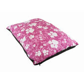 The Pet Express Pink Paws Luxury Dog Duvet