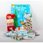 Dog Christmas Present Gift Bundle