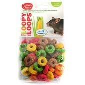 Critter's Choice Loopy Loops 50g