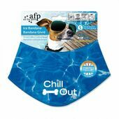 All For Paws Cooling Ice Dog Bandana