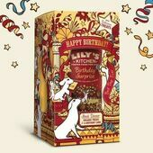 450g Lilly's Kitchen Birthday Surprise Gift Pack Wet Dog Food