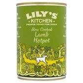 6 x 200g Lily's Kitchen Slow Cooked Lamb Hotpot Wet Dog Food