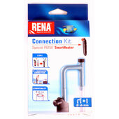 Rena Smartheater Connection Kit For External Filters