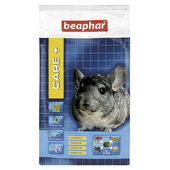 Beaphar Care+ Chinchilla Food
