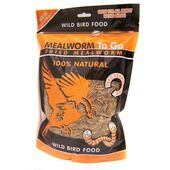 Mealworms To Go Supersize 500g