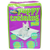 The Puppy Company Pup Training Pads