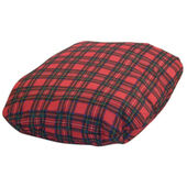 Danish Design Royal Stewart Tartan Fibre Bed