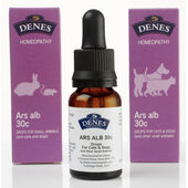 Denes Homeopathy Arsenicum Album Remedy 30c/15ml