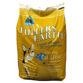 Mayfield Fullers Earth Clumping Cat Litter - 20L