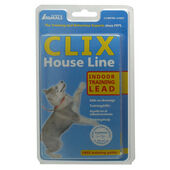 Clix House Training Line Indoor Training Lead