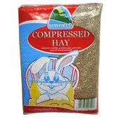 Mayfield Compressed Hay Large