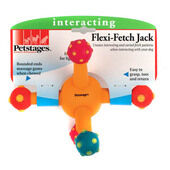 Petstages Flexi Fetch Jack