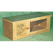 The Hutch Company Guinea Pig External Hutch 32