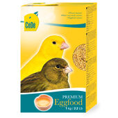 Natural Antwerp Cede Yellow Canary Premium Egg Food 1kg