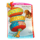 Petstages Jumbo Pull Rings