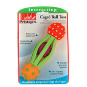 Caged Ball Toss