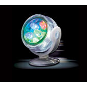 Classica Aqua-brite Colour Change LED Lamp