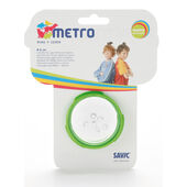 Metro Accessories Ring & Cover