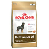 Royal Canin Rottweiler 26 Dry Adult Dog Food - 12kg