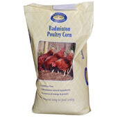 Badminton Country Feeds Poultry Corn 20kg