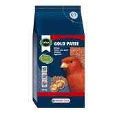 Versele Laga Orlux Gold Patee Red Canary Eggfood 250g