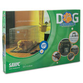 Dog Residence Collapsible dog crate