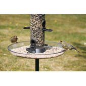 C J Wildlife Feeder Tray Large