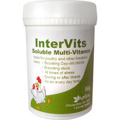 Agrivite Intervits Soluble Multivitamin Powder 50g