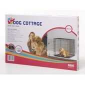 Dog Cottage collapsible Crate