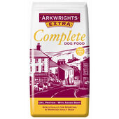 Arkwrights Extra Complete Adult Working Dog Food