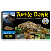 Exo Terra Turtle Bank Magnetic Floating Island