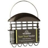 Tom Chambers Copper Suet Treat Feeder