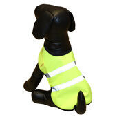 Petgear Hi Vis Jacket Yellow