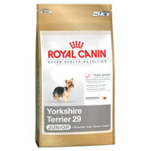Royal Canin Yorkshire Terrier 29 Dry Puppy (Junior Dog) Food - 1.5kg